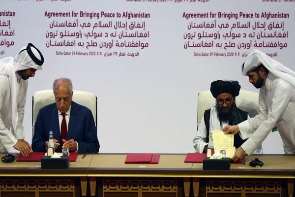 رئيس الاستخبارات الأفغانية السابق: الانسحاب الأمريكي سيلقي بالبلاد في بحر من الفوضى