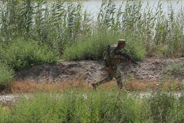 مقتل اثنين من مرتزقة داعش في العراق