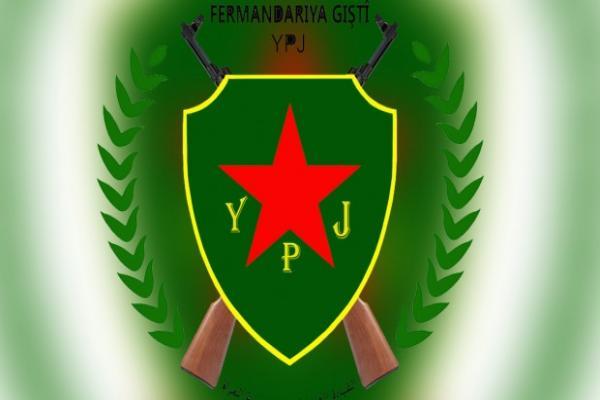 قيادة YPJ تستذكر الشهيدتين سلافا وبيريفان وتتعهد بتصعيد النضال