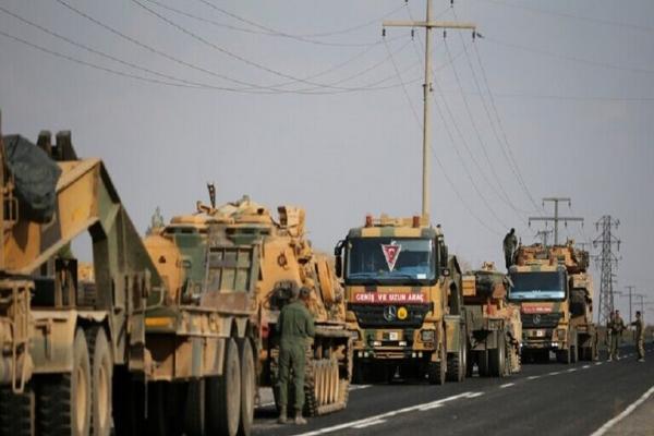 تركيا تستقدم تعزيزات إلى خفض التصعيد