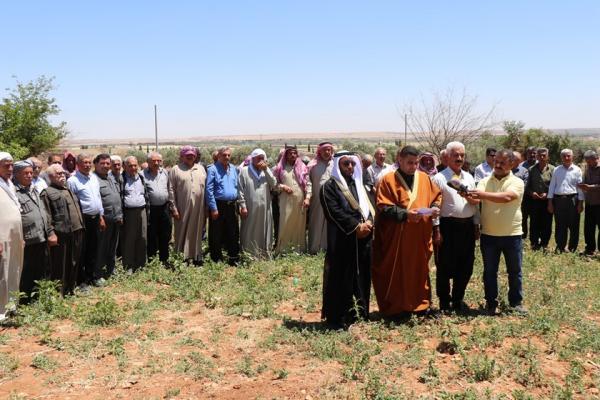 وجهاء عشائر إقليم عفرين: يجب إخراج تركيا من عفرين وإطلاق سراح المختطفات