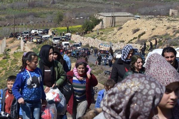 صحيفة: ما ارتكبه مرتزقة تركيّا في عفرين يذكّر بما فعله داعش بحقّ الإيزيديين