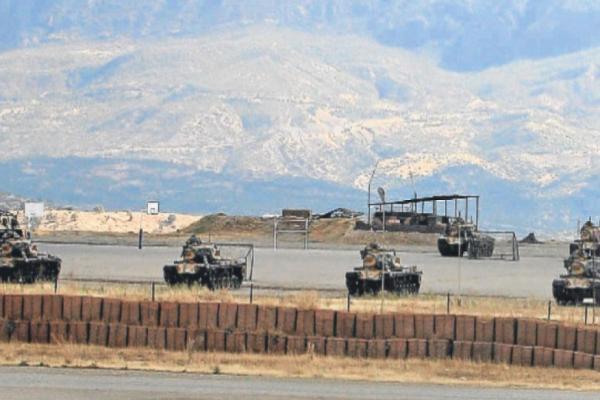 خطّة استخباراتيّة خطيرة يستعد لها لضرب حركة التحرر الكردستانية