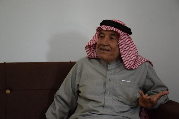 ممثل عشيرة الجوالة: شعوب المنطقة بحاجة للقائد عبد الله أوجلان