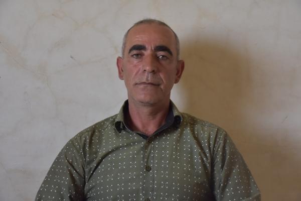 خال المختطفة آرين: نطالب بالكشف عن مصير ابنتنا و إطلاق سراحها
