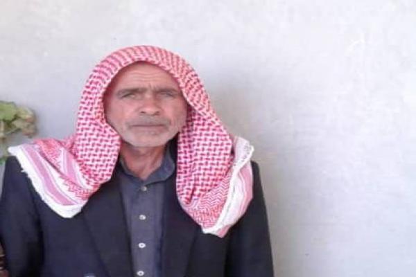 وفاة أحد مصابي قرية التوخار وارتفاع حدة التوتر بين الأهالي والمرتزقة