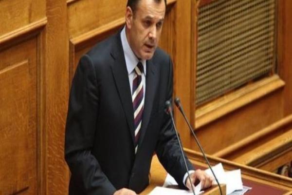 وزير الدفاع اليوناني يهدد تركيا بالحل العسكري لردع عدوانها