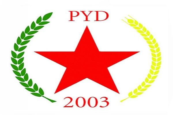 PYD: الفاشية التركية تريد كتم أنفاس الشعب الكردي وإبادته