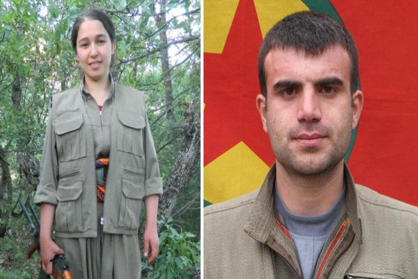 HPG تلحق ضربات موجعة بجيش الاحتلال التركي في جبال جودي/مانشيت 3 /كردستان/