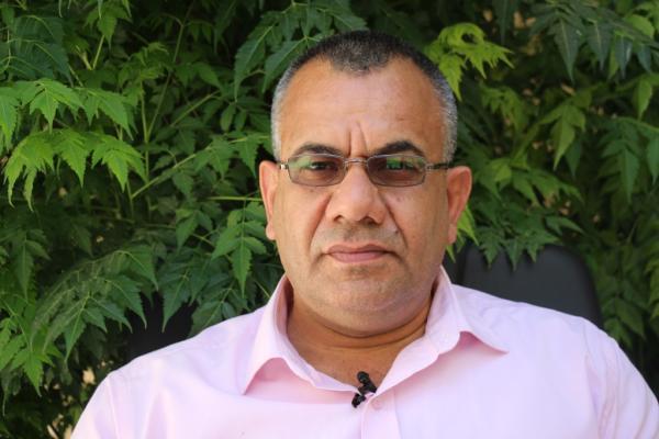 القفطان: فقدان الحوار السوري يعني اللجوء والاستقواء بأطراف خارجية