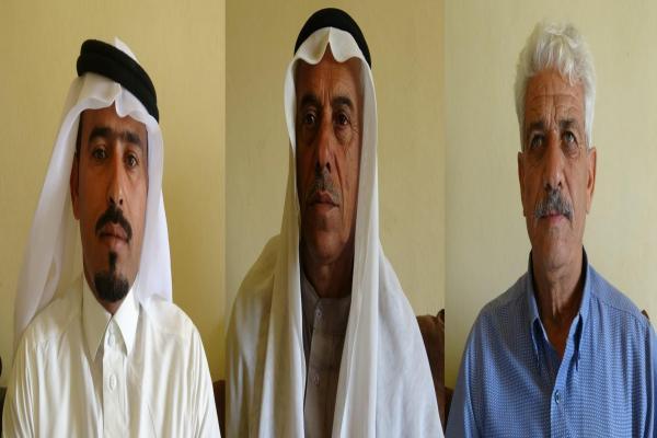 العشائر العربيّة: يجب أن نتكاتف ضدّ سياسات الدّول الاستعماريّة الّتي تُجنّد شبابنا