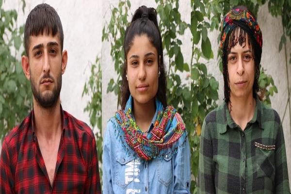 شبيبة: لن نرضخ أمام جرائم الدّولة التّركيّة