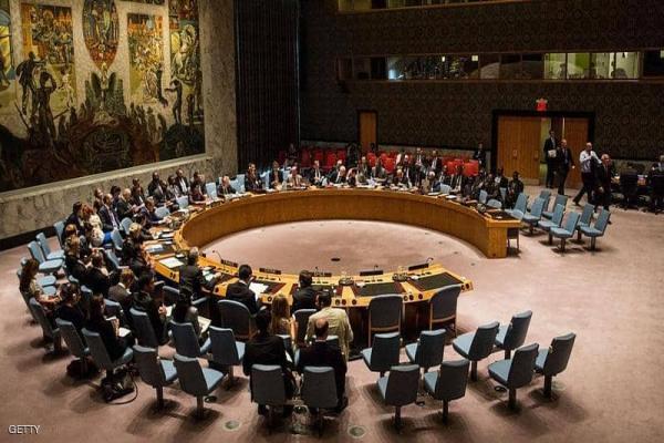 مجلس الأمن يمدد قرار تفتيش السفن المشبوهة قبالة ليبيا لعامٍ إضافي