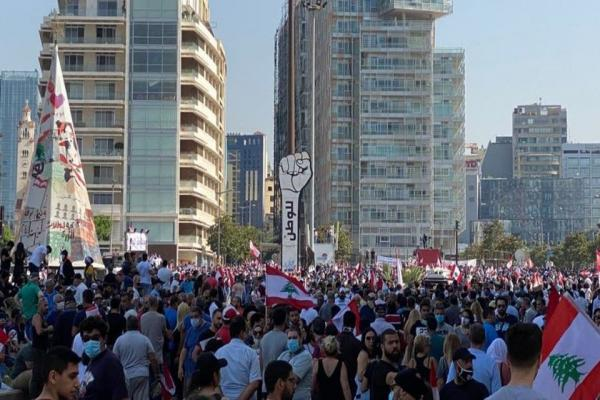 لبنان.. توتر وسط بيروت والجيش يتدخل