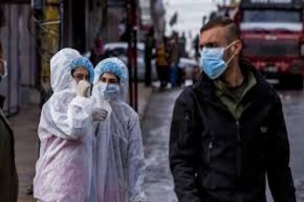 تسجيل إصابة جديدة بفيروس كورونا في سوريا