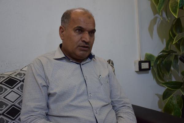 حسن: بعض الجهات حاولت تأليب الشارع وتشويه صورة مجلس عوائل الشهداء