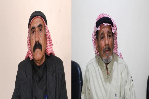 العشائر العربية في الشدادي: نحن مع حملة ردع الإرهاب قلباً وقالباً