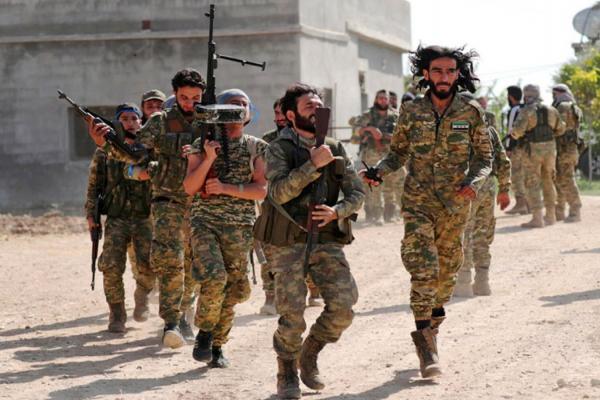الاحتلال يستخدم أساليب جديدة لإخفاء عدد قتلاه في ليبيا