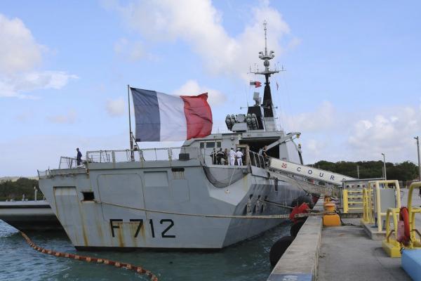 تصادم تركيا مع الناتو والاتحاد الاوروبي يحول البحر المتوسط إلى منطقة هائجة بالخلافات