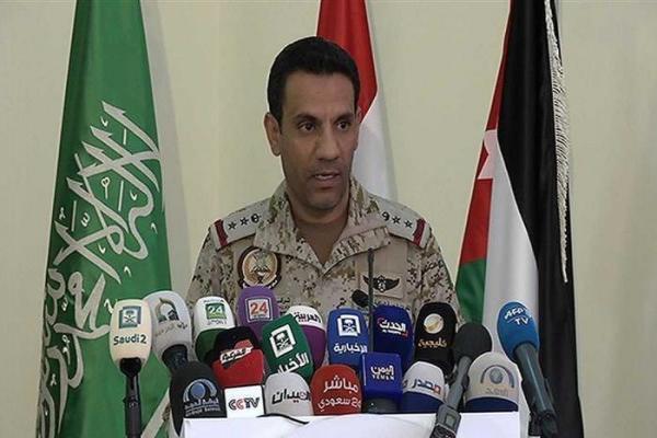 التحالف العربي تصدى لـ 12 هجومًا باتجاه الرياض