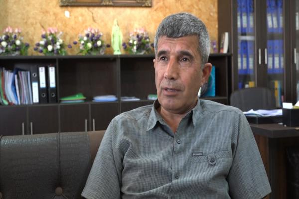 حسن محمد علي: لدينا مشروع لعقد مؤتمر وطني للمعارضة الديمقراطية لحل الأزمة