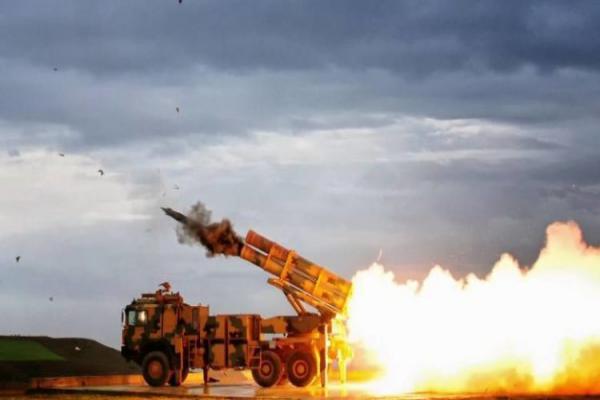 تصعيد بين القوات الحكومية والقوات التركية في إدلب