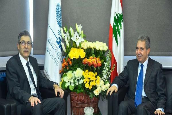 تعليق المفاوضات بين لبنان وصندوق النقد الدولي