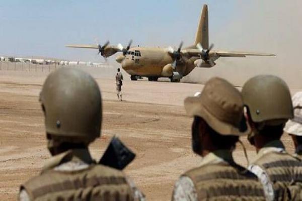 الحوثيين يعلنون استهداف مواقع سعودية والأخيرة تعلن التصدي