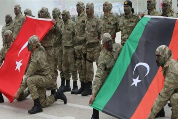 من ليبيا.. وزير دفاع تركيّا يتحدّث عن العودة بعد انسحاب الأجداد والبقاء الدّائم