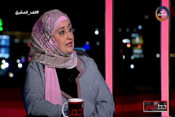 ناشطة يمنية: تركيا تستهدف الناشطات في سوريا واليمن ولن نسمح بتمرير مشروعها