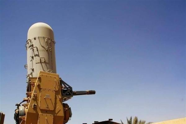 العراق يعلن إسقاط صاروخ حاول استهداف السفارة الأمريكية في بغداد