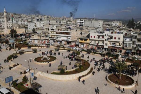 قتلوا الوالد في عفرين واعتقلوا الابنة في تركيا