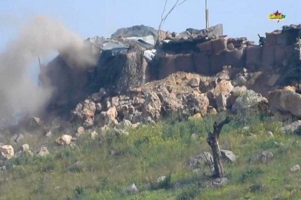 مقتل 13 جنديّاً تركيّاً في عمليّات نوعيّة لقوّات الدّفاع الشّعبيّ