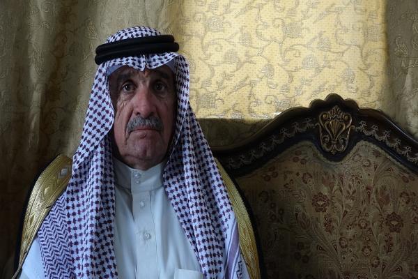 شيخ عشيرة السبخة: نرفض أي قوات في مناطقنا غير قسد