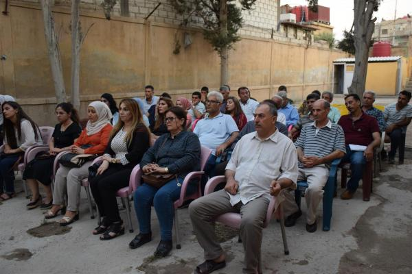 الحسكة.. أمسيةٌ شعريّةٌ هادفة لدعم وحدة الصّفّ الكرديّ