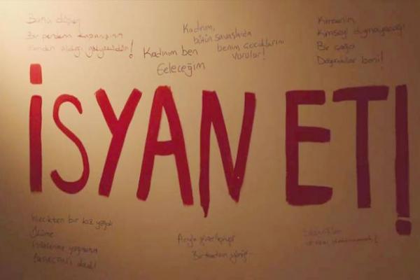 مقتل 124 امرأة خلال الستة أشهر الأولى من هذا العام في تركيا