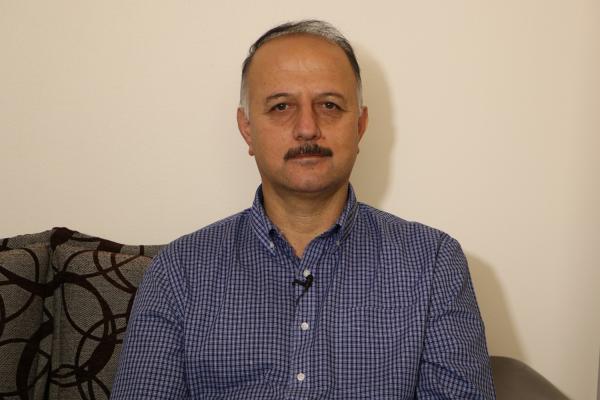 جهاد عمر: نسعى لضمان حل سياسي وتمثيل طليعة النضال الديمقراطي في سوريا المستقبل