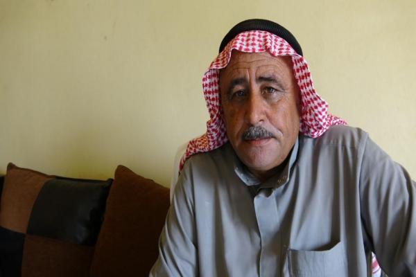 وجيه عشيرة عربية: خطر تركيا لا يهدد أمن سوريا فقط بل يهدد الوطن العربي