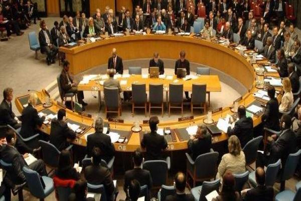 مجلس الأمن يرفض مشروع قرار روسي بخصوص سورية
