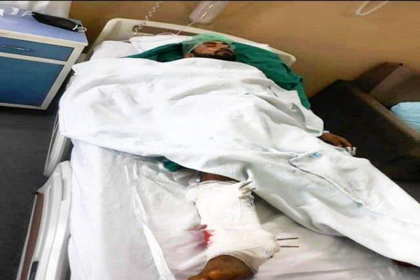 مرتزقة تركيا يقتلون أحد تجار المواشي من كري سبي بعد نهب أمواله وسلاحه