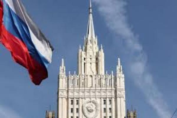 روسيا تعلن دعمها للحوار بين دمشق والكرد