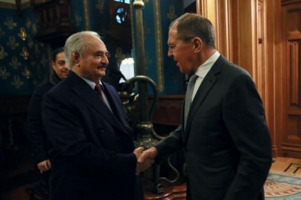 خبراء للعرب نيوز: الخلاف الشديد بين وموسكو وأنقرة في ليبيا سيحول دون وقف إطلاق النار في هذا البلد