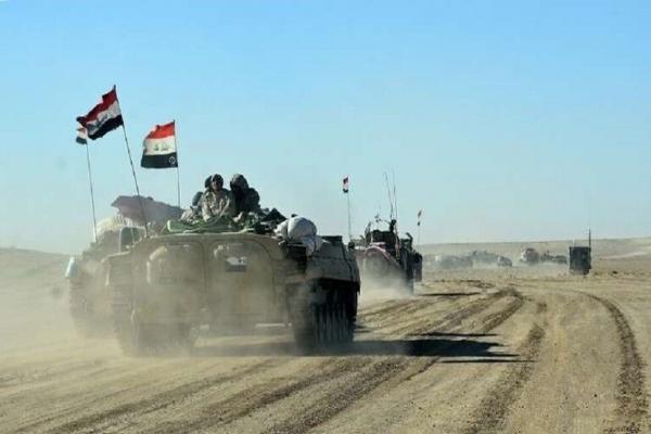 العراق يعلن عن انطلاق عمليات واسعة لملاحقة مرتزقة داعش
