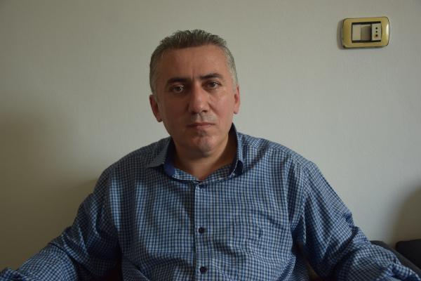 جوان مصطفى : إجراء فحص الـPCRعلى جميع الوافدين إلى مناطق شمال وشرق سوريا