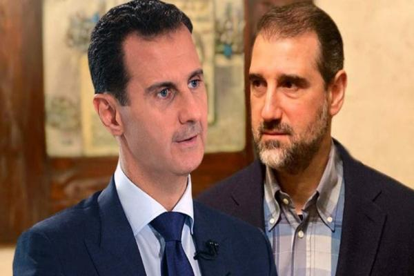أزمة مخلوف والأسد... تضارب المصالح وعودة التوتر بين الطرفين