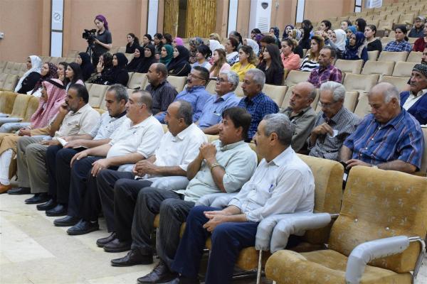 أهالي شمال وشرق سوريا يستذكرون شهداء مقاومة 14 تموز