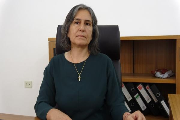 إليزابيث كوريّة: قرار افتتاح معبر باب الهوى مُسيّس وسينعشُ الإرهابيّين في المناطق المُحتلّة