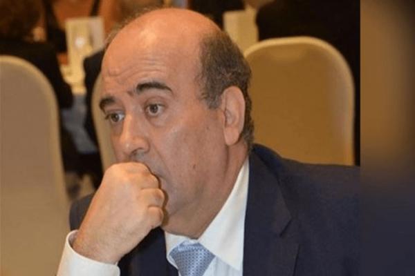 شربل وهبي وزيراً للخارجية اللبنانية بدلاً من الوزير المستقيل