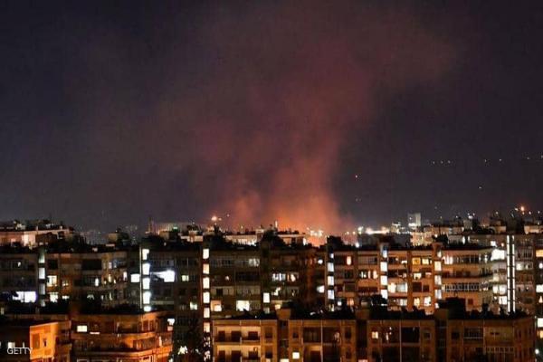 شرق وجنوب سوريا.. غارات موسعة بعضها معروفة المصدر وأخرى قُيدت ضد مجهول