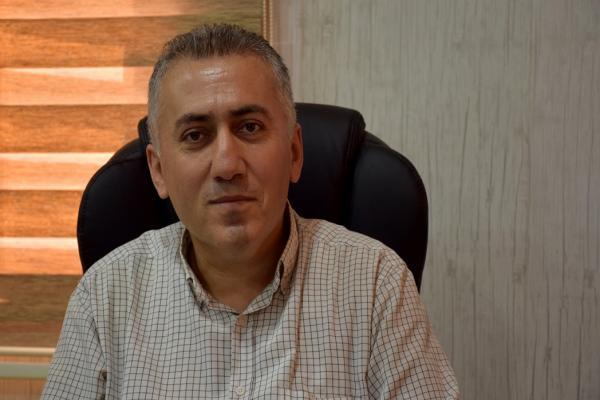 جوان مصطفى: المرحلة الراهنة مرحلة خطيرة ويجب التقيد بالتدابير